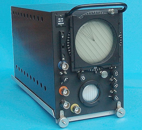 Miniature H2S Radar (2001 - 2005)